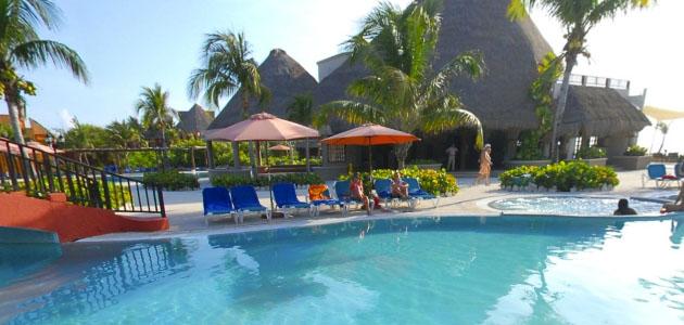 Club Look Voyages Mexique