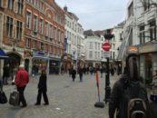 Bruxelles __