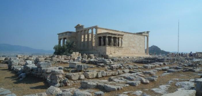 S jour en gr ce que savoir avant de partir for Sejour en grece